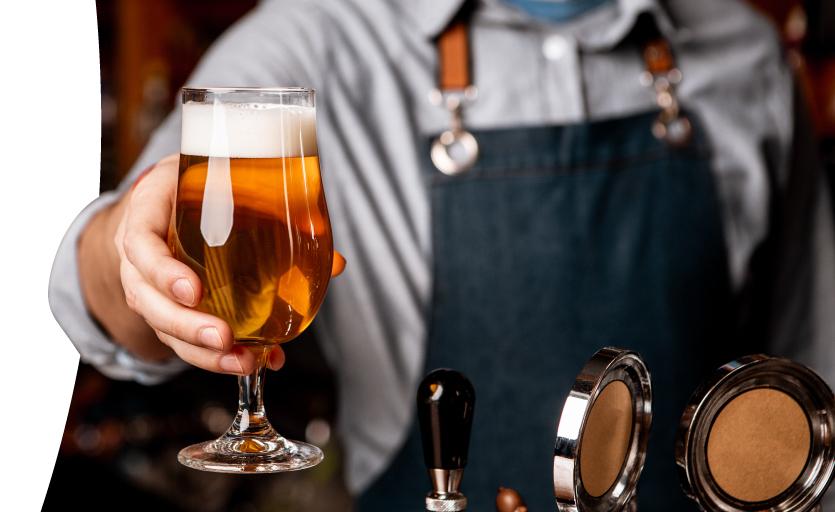 Los retos del sector cervecero en la era post pandemia